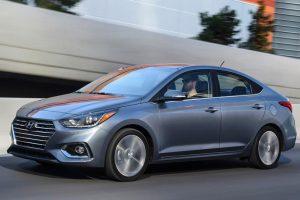 Chuyên gia đánh giá tổng thể Hyundai Accent 2019