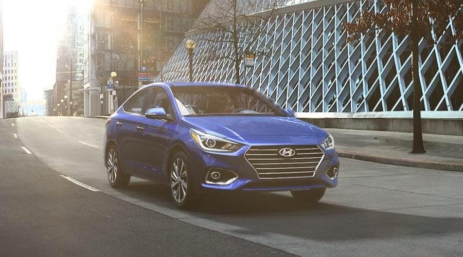 Chuyên gia nói gì về Hyundai Accent 2019