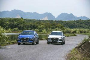 Đánh giá nhanh giá bán Hyundai Kona 2019