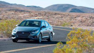 Chuyên gia đánh giá tổng thể Hyundai Accent 2019 (Phần 2)