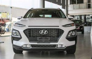 Đánh giá nhanh thiết kế Hyundai Kona 2019