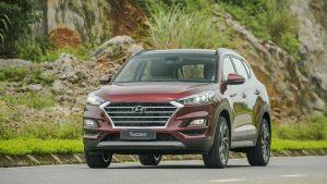Đánh giá nhanh giá bán Hyundai Tucson 2019