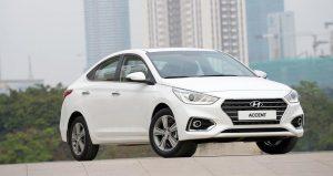Mua xe Hyundai Accent trả góp tại Hyundai Bình Phước