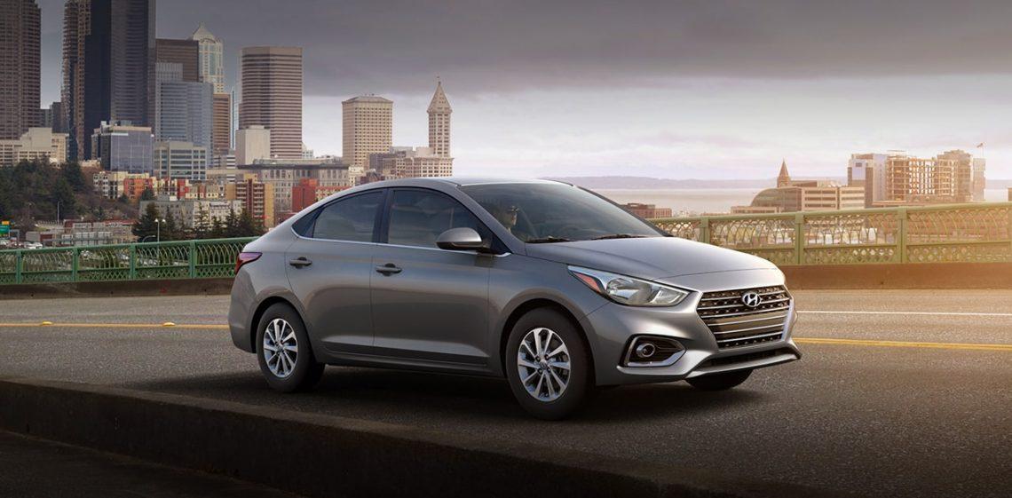 Đánh giá nhanh giá bán Hyundai Accent 2020