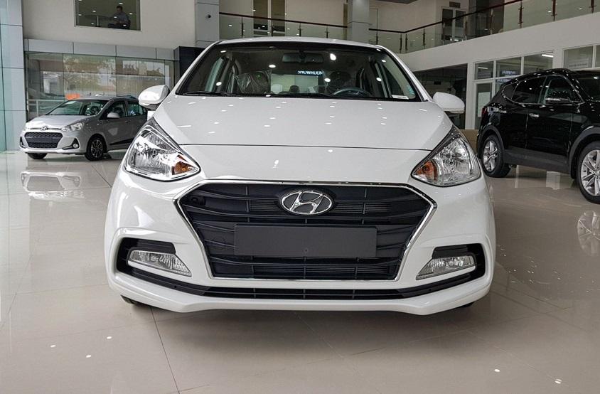 Đánh giá nhanh giá bán Hyundai Grand i10 2020
