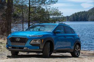 Hyundai Kona 2020 có ưu điểm gì trong phân khúc SUV (Phần 2)