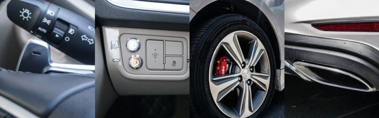 Cảm nhận thực tế về Hyundai Accent sau thời gian dài sử dụng