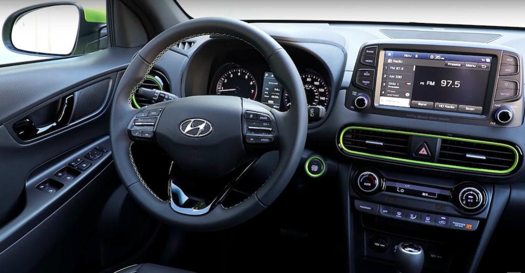 Có nên xuống tiền để mua Hyundai Kona 2020 hay không