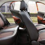 Đánh giá nội thất Hyundai Grand i10 sedan 2020