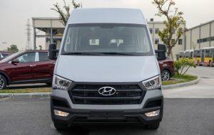 Điều gì khiến Hyundai Solati 2020 có sức hút đặc biệt