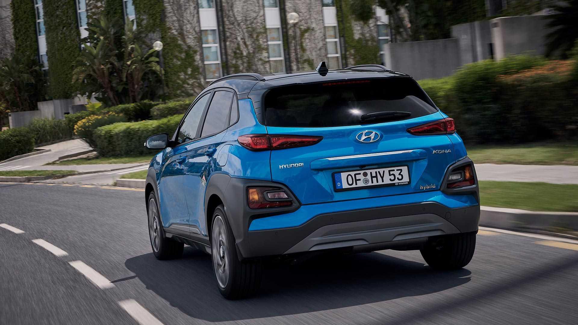 Có nên mua Hyundai Kona 2020 hay không (Phần 1)