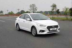 Đánh giá khả năng vận hành Hyundai Accent 2020