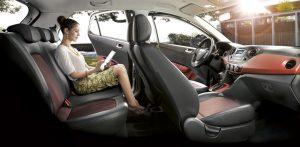 Đánh giá tiện nghi và an toàn Hyundai Grand i10 sedan 2020