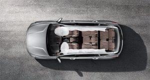 Đánh giá tiện nghi và an toàn Hyundai Santa Fe 2020