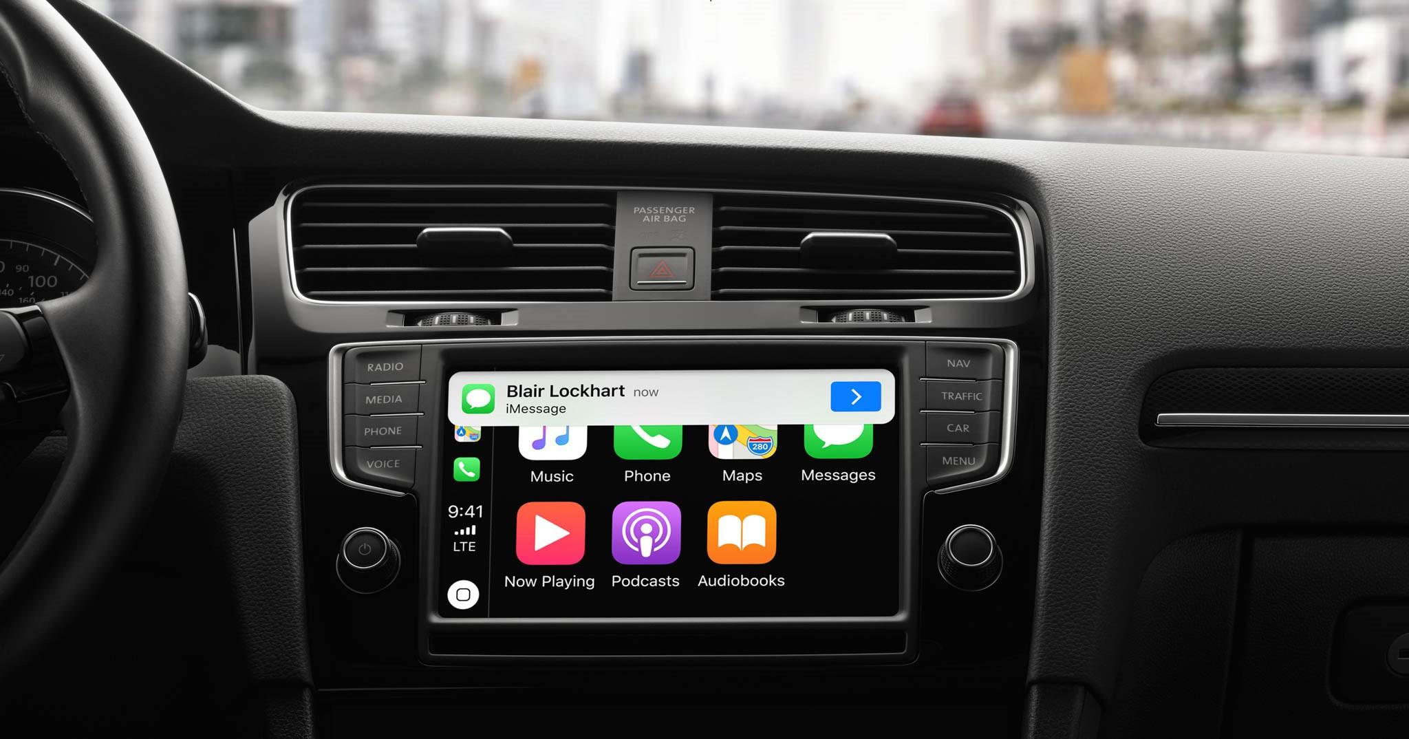 Làm thế nào để kết nối Apple CarPlay trên Hyundai Kona 2020