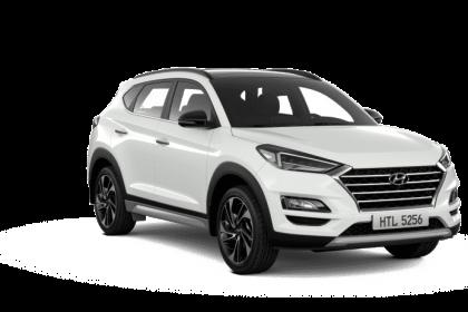 Đánh giá khả năng vận hành Hyundai Tucson 2020