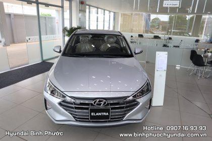 Những câu hỏi thường gặp về Hyundai Elantra