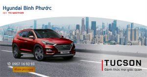 Đánh giá chi tiết xe Hyundai Tucson 2020