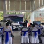 """Sự kiện """"Ra mắt Accent 2021 tại Hyundai Bình Phước """""""